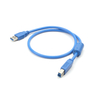 High Quality China Supplier Various Lengths USB 3.0 AM To BM Cable USB 3.0 Printer Cable For USB 3.0 Device